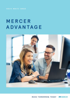 Mercer Advantage